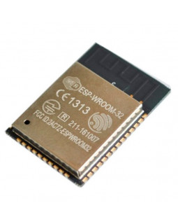 ESP-32 модуль WIFI + Bluetooth (ESP-WROOM-32)
