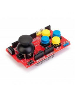 Joystick Shield Funduino