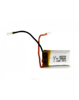 Аккумулятор LiPo 3.7V 300mAh для Double Eagle C51048W, C51049W EE-300N37LI